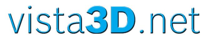 Vista 3D